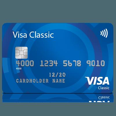Produits Visa